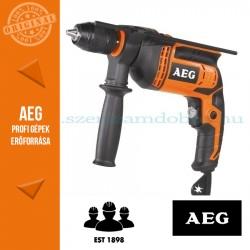 AEG SBE 650 R Fúró-ütvefúró