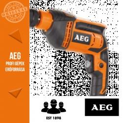 AEG BE 650 R Fúrógép