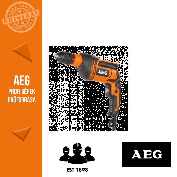 AEG Fúrók-ütvefúrók