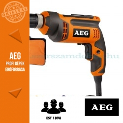 AEG BE 705 R Fúrógép