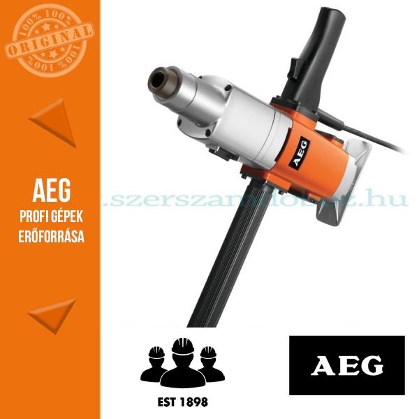 AEG Fúrógép B4-1050 ST