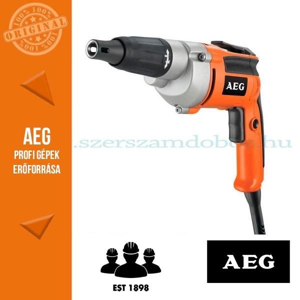 AEG S 2500 E Csavarbehajtó