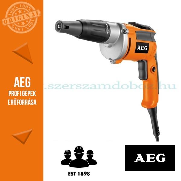 AEG S 4000 E csavarbehajtó