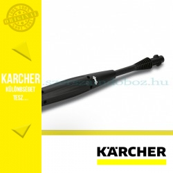 Karcher VP 145 Vario Power Jet