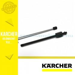 Karcher Hajlított szórószár
