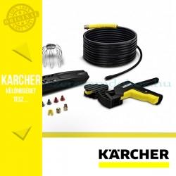 Karcher PC 20 Eresz- és csőtisztító készlet
