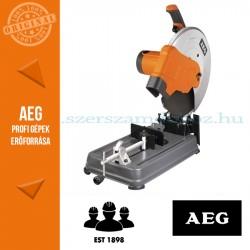 AEG SMT 355 Gyorsdaraboló