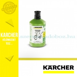 Karcher Univerzális tisztítószer eco!ogic - 1 l