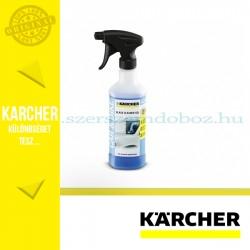 Karcher Ablaktisztító gél 3-az-1-ben 500ml
