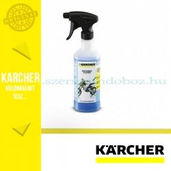Karcher Motorkerékpár tisztítószer 3-az-1-ben 500ml