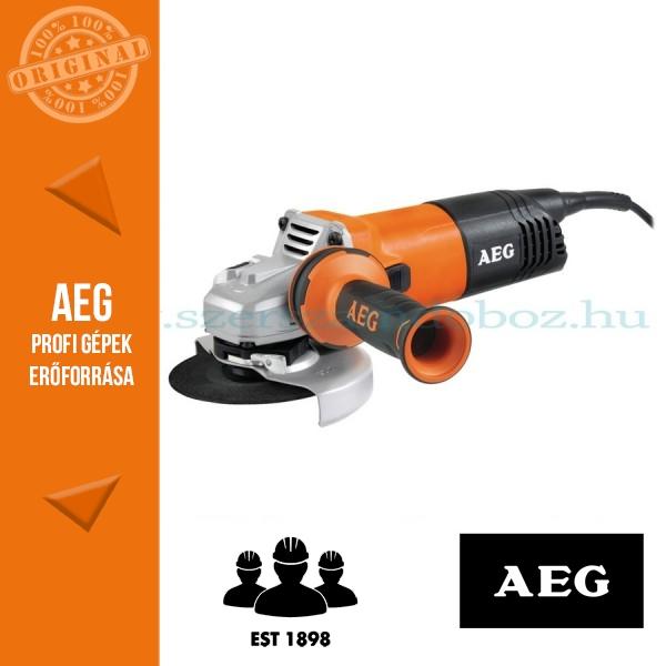 AEG WS 9-115 Sarokcsiszoló