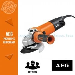 AEG WS 11-115 Sarokcsiszoló