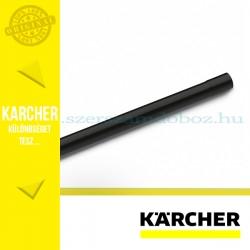 Karcher 35mm átmérőjű Hosszabbító- szívócső