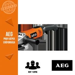 AEG WSE 14-125 MX Sarokcsiszoló