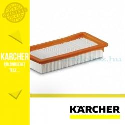 Karcher Motorvédő szűrő