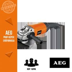 AEG WS 21-180 E Sarokcsiszoló