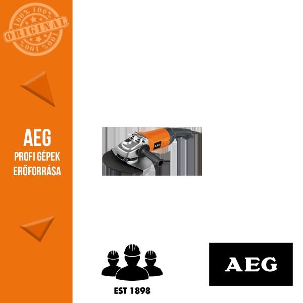 AEG WS 21-230/DMS Sarokcsiszoló
