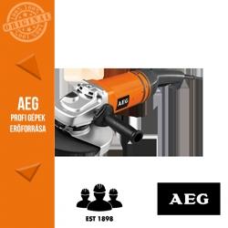 AEG WS 21-230 E GVX Sarokcsiszoló