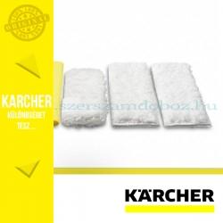 Karcher Konyhai mikroszálas törlőkendőkészlet 4db