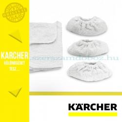 Karcher Frottír törlőkendő 5db-os készlet