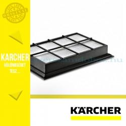 Karcher HEPA 12 szűrő Gőztisztítókhoz
