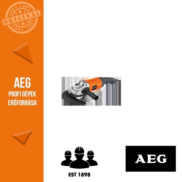 AEG WS 24-230 DMS Sarokcsiszoló