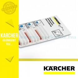 Karcher Vízkőmentesítő rudak gőztisztítóhoz 9db