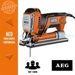 AEG PST 500 X Szúrófűrész