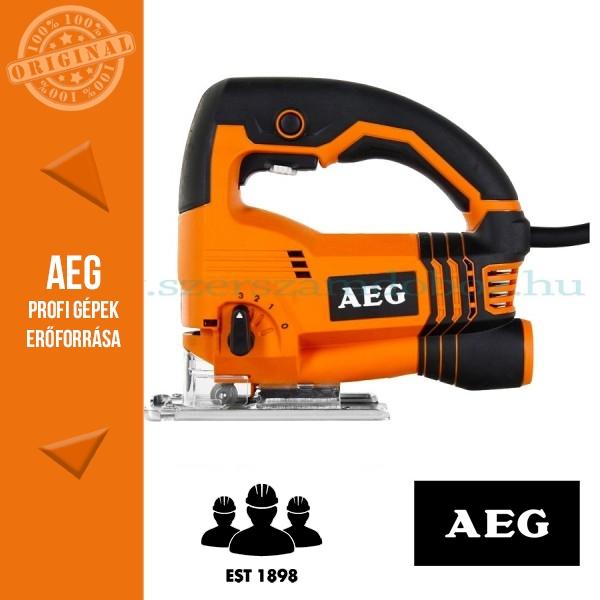 AEG STEP 70 Szúrófűrész