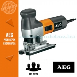 AEG STEP 1200 XE Szúrófűrész