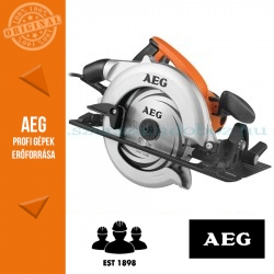 AEG KS 55 C Körfűrész