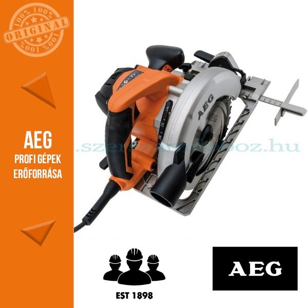 AEG KS 66 C Körfűrész