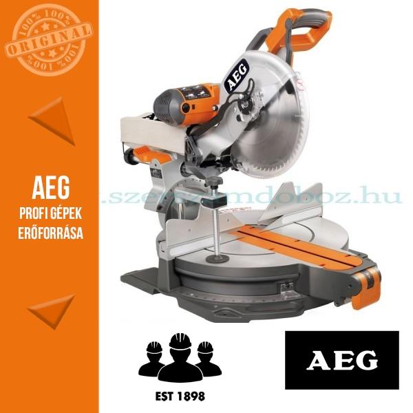 AEG PS 305 DG Gérvágófűrész