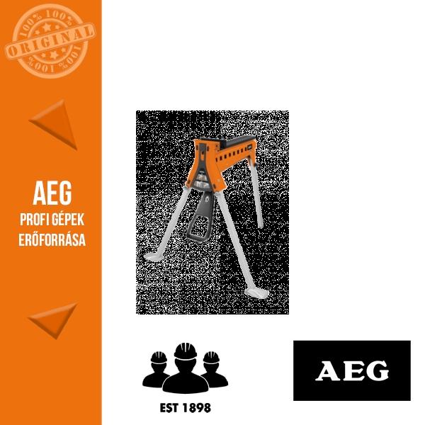 AEG AU 1000 Állvány