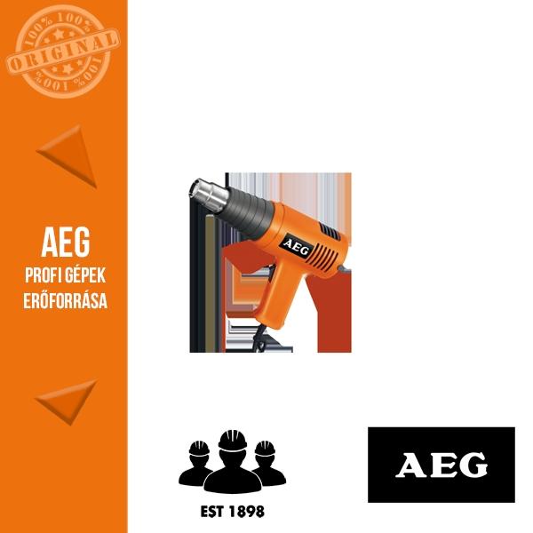 AEG PT 560 Hőlégfúvó