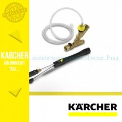 Karcher Inno Foam készlet tisztítószer injektorral