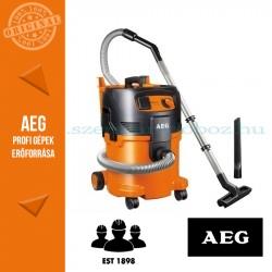 AEG AP 300 ELCP Száraz-nedves porszívó