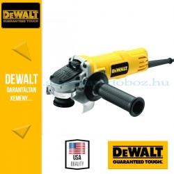 DeWalt DWE4156-QS Sarokcsiszoló
