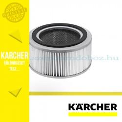 Karcher HEPA szűrőpatron