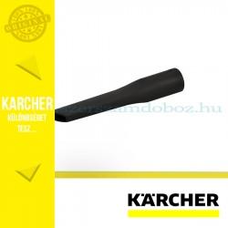 Karcher Műanyag Fugafej Száraz porszívókhoz