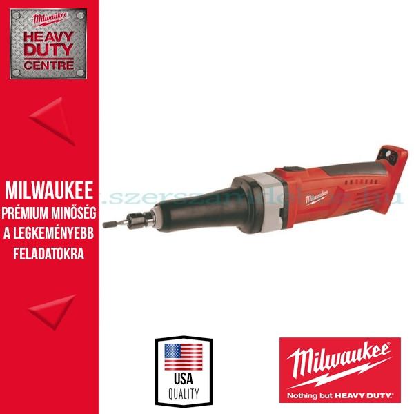 Milwaukee HD28 SG-0 Akkus Egyenescsiszoló
