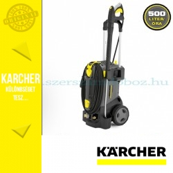 Karcher HD 5/15 C Plus magasnyomású mosó