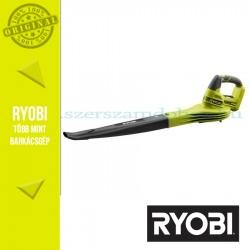 Ryobi OBL1820S Akkus lombfújó