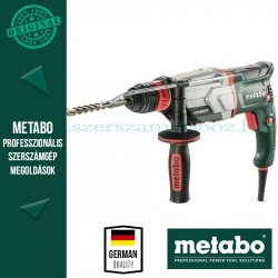 Metabo UHEV 2860-2 Quick Multikalapács