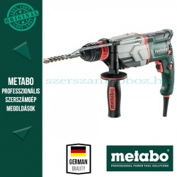 Metabo UHE 2660-2 Quick Multikalapács