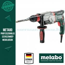 Metabo KHE 2660 Quick Kombikalapács