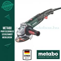 Metabo WEV 1500-125 RT Sarokcsiszoló
