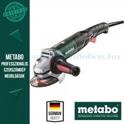 Metabo WE 1500-125 RT Sarokcsiszoló