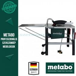 Metabo TKHS 315 C-2,0 WNB Asztali körfűrész
