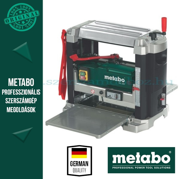 Metabo Egyéb hálózati gépek